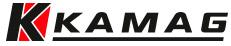 KAMAG – E-WIESEL AGV Logo